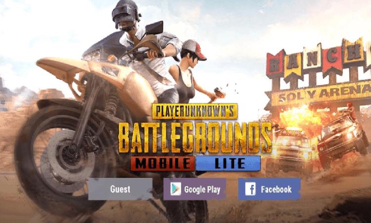 تحميل لعبة Pubg Mobile Lite