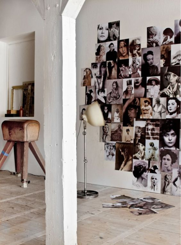Ecco alcune idee per arredare casa in modo originale con le vostre fotografie! Decorare Le Pareti Con Le Fotografie Dettagli Home Decor