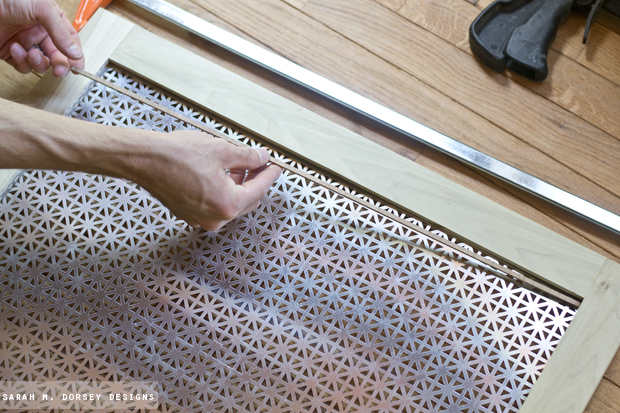 sarah m. dorsey designs: Built-in for the Entry   What TO ...