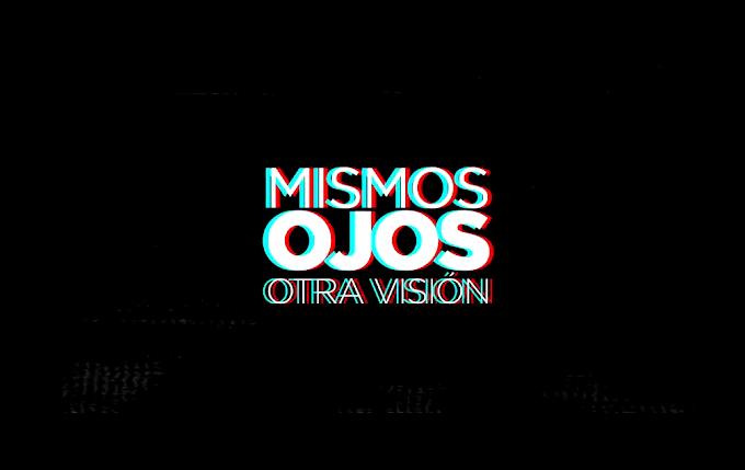 """""""Otros Ojos, Misma Visión"""" (Cortometraje)"""