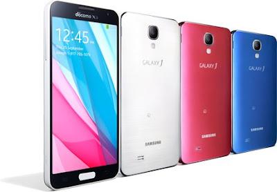 Thay mặt kính Samsung Galaxy j chính hãng