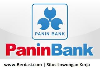 Lowongan Kerja PT Bank Panin Tbk Pendidikan S1 Semua Jurusan