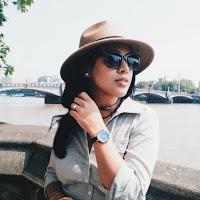 Ana Maddock- London's Calling- Sekonda House of Watches