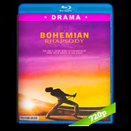 Bohemian Rhapsody: La historia de Freddie Mercury (2018) BRRip 720p Audio Dual Latino-Ingles