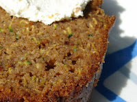 Mom's Soft and Moist Zucchini Bread