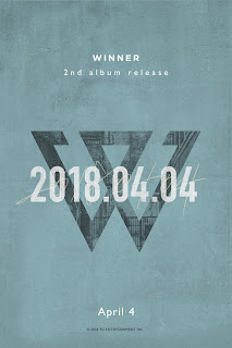 WINNER 2nd Comeback Album Teaser