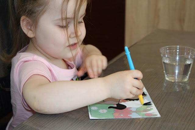 découverte d'activité avec les enfants