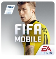 FIFA 18 Mobile Soccer APK MOD