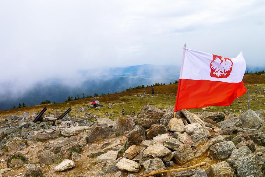 Śnieżnik Korona Gór Polski