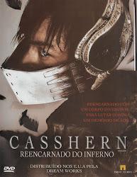 Casshern: Reencarnado do Inferno Dublado Online
