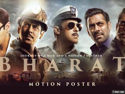 Bharat Full Movie Download Tamilrockers 2019