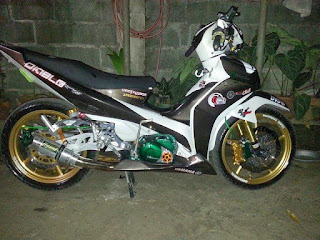 modifikasi body new jupiter mx
