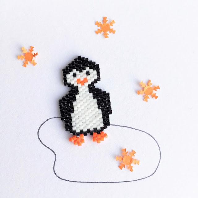 miyuki penguin tutorial