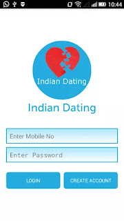 india dating app recharge login
