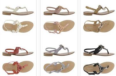 oferta sandalias