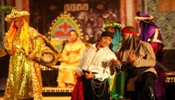 Mendu, Teater Tradisional Dari Kepulauan Riau
