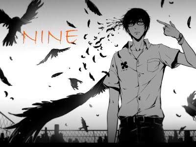Nine Zankyou no Terror