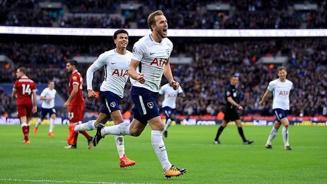 Empat Pemain Tottenham di Balik Penaklukan Terakhir Liverpool