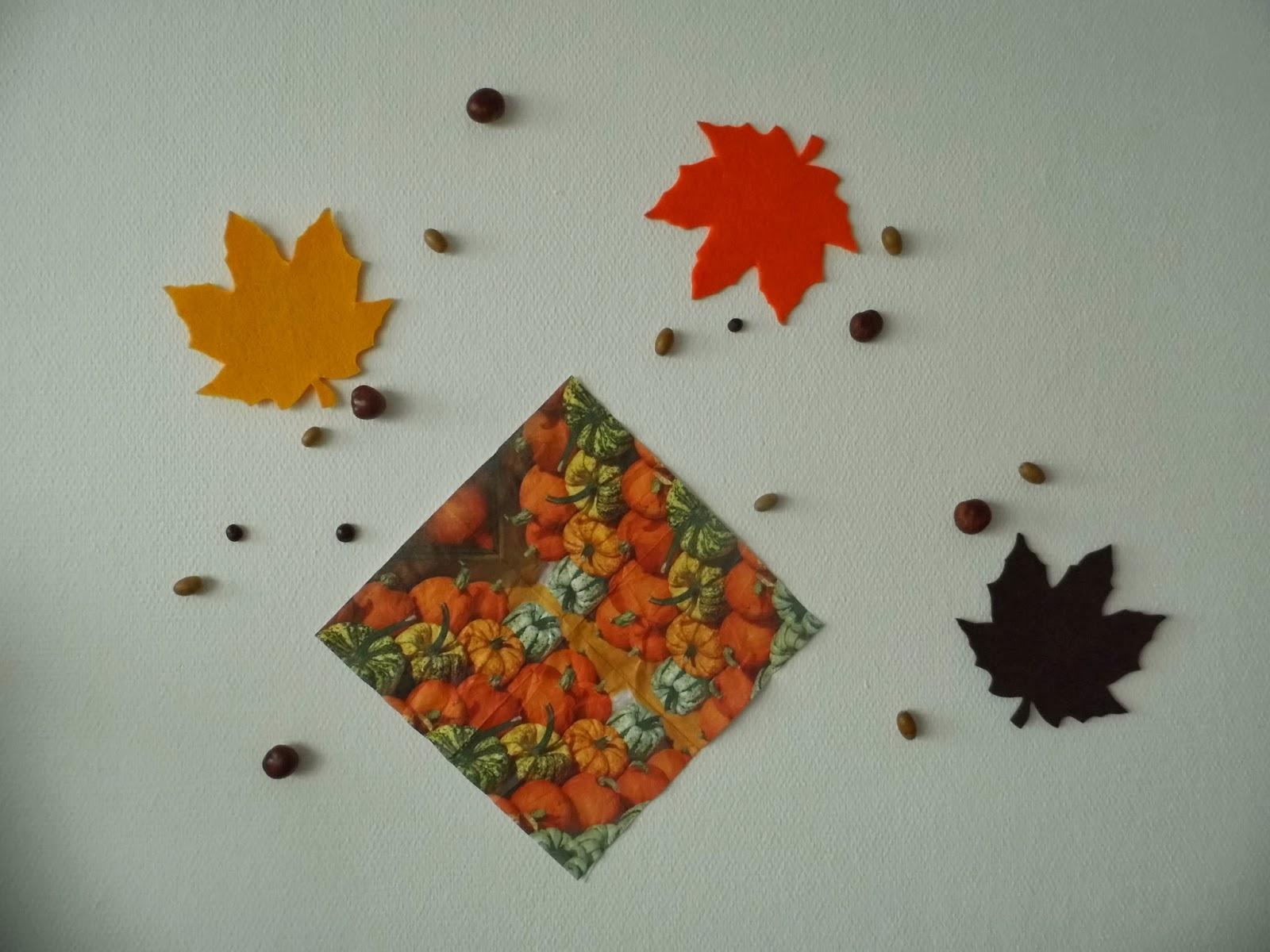 Deco D Automne Facile la cité des vents: déco d'automne facile / easy fall decoration