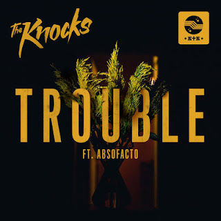 The Knocks - TROUBLE (Ft. Absofacto) (Remixes) - Album Download, Itunes Cover, Official Cover, Album CD Cover