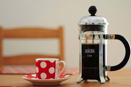 Just To Make Sure That No One S The Wrong Machine Note Words Cafetière Are Also Used For Other Coffee Makers E G An Espresso Maker Is A