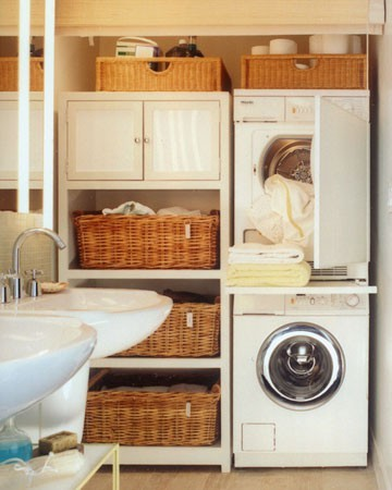 Theme Inspiration 10 Laundry Room Ideas Before And After