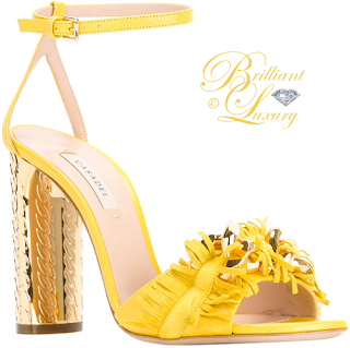 Brilliant Luxury ♦ Fashion Color Spring 2017 ~ primrose yellow