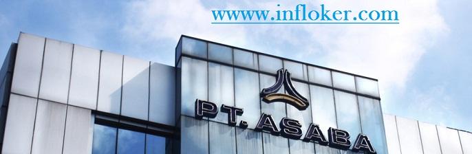 Informasi Lowongan Kerja PT Asaba Metal Industri Kawasan Jababeka Cikarang