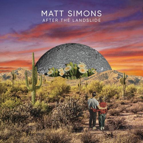 Matt Simons - After the Landslide [iTunes Plus AAC M4A]