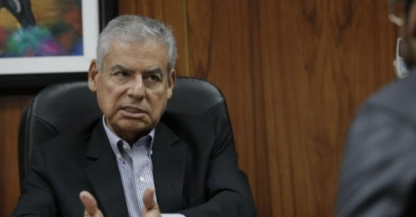 Este lunes 2 de abril juramentarán nuevos ministros del gobierno de Martín Vizcarra (15:30 - Palacio de Gobierno)