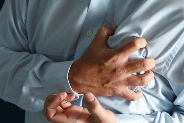 3 Cara Mengobati Penyakit Jantung Secara Alami