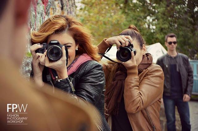 ΕΠΑΓΓΕΛΜΑΤΙΚΑ ΣΕΜΙΝΑΡΙΑ ΦΩΤΟΓΡΑΦΙΑΣ FASHION PHOTOGRAPHY WORKSHOP