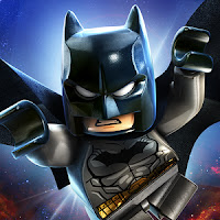 LEGO Batman: Beyond Gotham v1.0.3 MOD APK+DATA