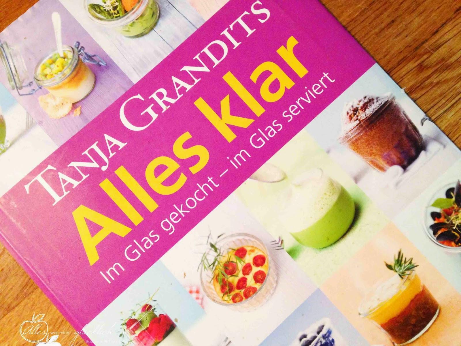 """Alles klar"" von Tanja Grandits"