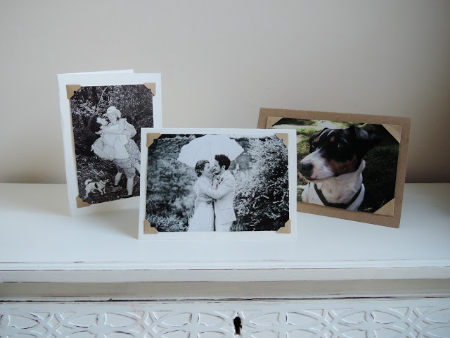 Easy handmade cards - for any occasion