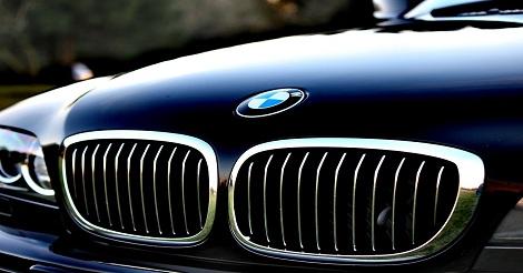 Mobil BMW