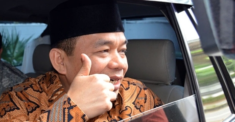 PKS Pengin Banget Jokowi Paham Keinginan GNPF-MUI