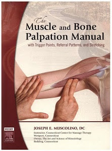 The Muscle and Bone Palpation Manual