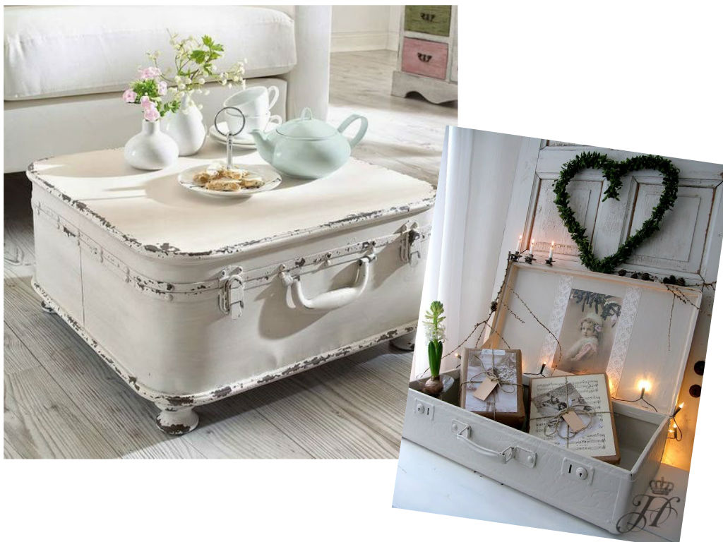 on r cup re de vieilles valises c 39 est tendance natacha fait sa d co. Black Bedroom Furniture Sets. Home Design Ideas