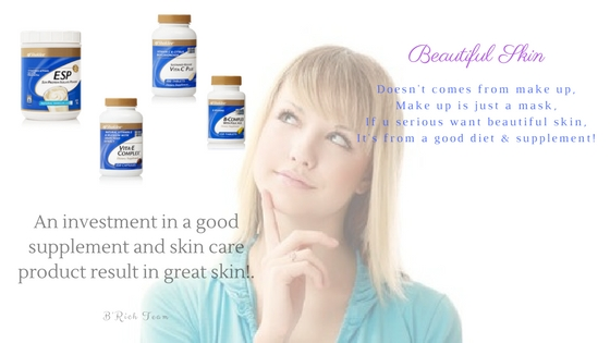 Set Cantik Shaklee, Beautiful Quote, Cantik, Menawan, Kulit Cantik, Set Cantik Murah, Set Cantik Berkesan