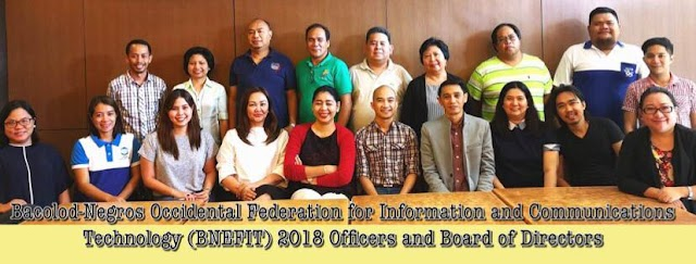 BNEFIT has New Officers and Board of Directors for 2018