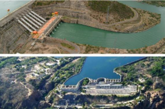 Hidrelétricas de Xingó e  Paulo Afonso podem ser  privatizadas pela Eletrobras