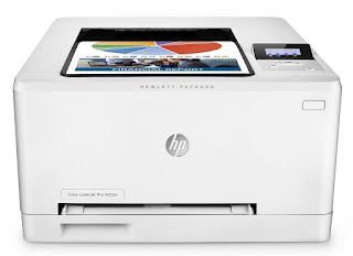 HP LaserJet Pro 200 M252N Driver Download