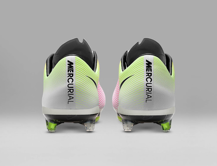 c6548db61e9234 Nike Mercurial Vapor X 2016 Radiant Reveal Boots Released - Footy Headlines
