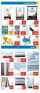 Walmart Weekly Flyer & Circulaire April 26 - May 2, 2018