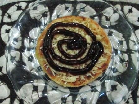 Jual Roti Cane Keju Blueberry