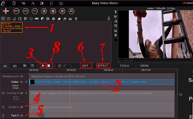 Best Free Video Editing Software,