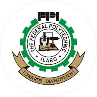 ILAROPOLY nd full time 2nd admission list