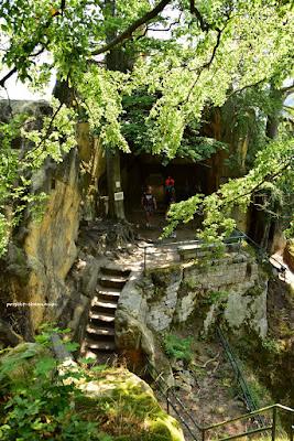 Zamek Vranov Panteon