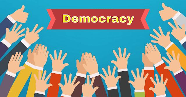 Menggali Sumber Historis, Sosiologis, dan Politik tentang Demokrasi yang Bersumber dari Pancasila